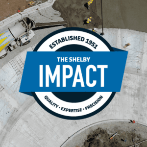 What is the Shelby IMPACT?